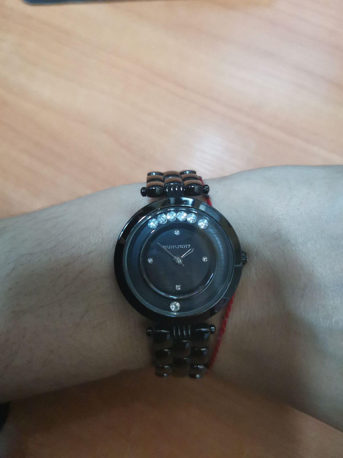 Часы замечательные
