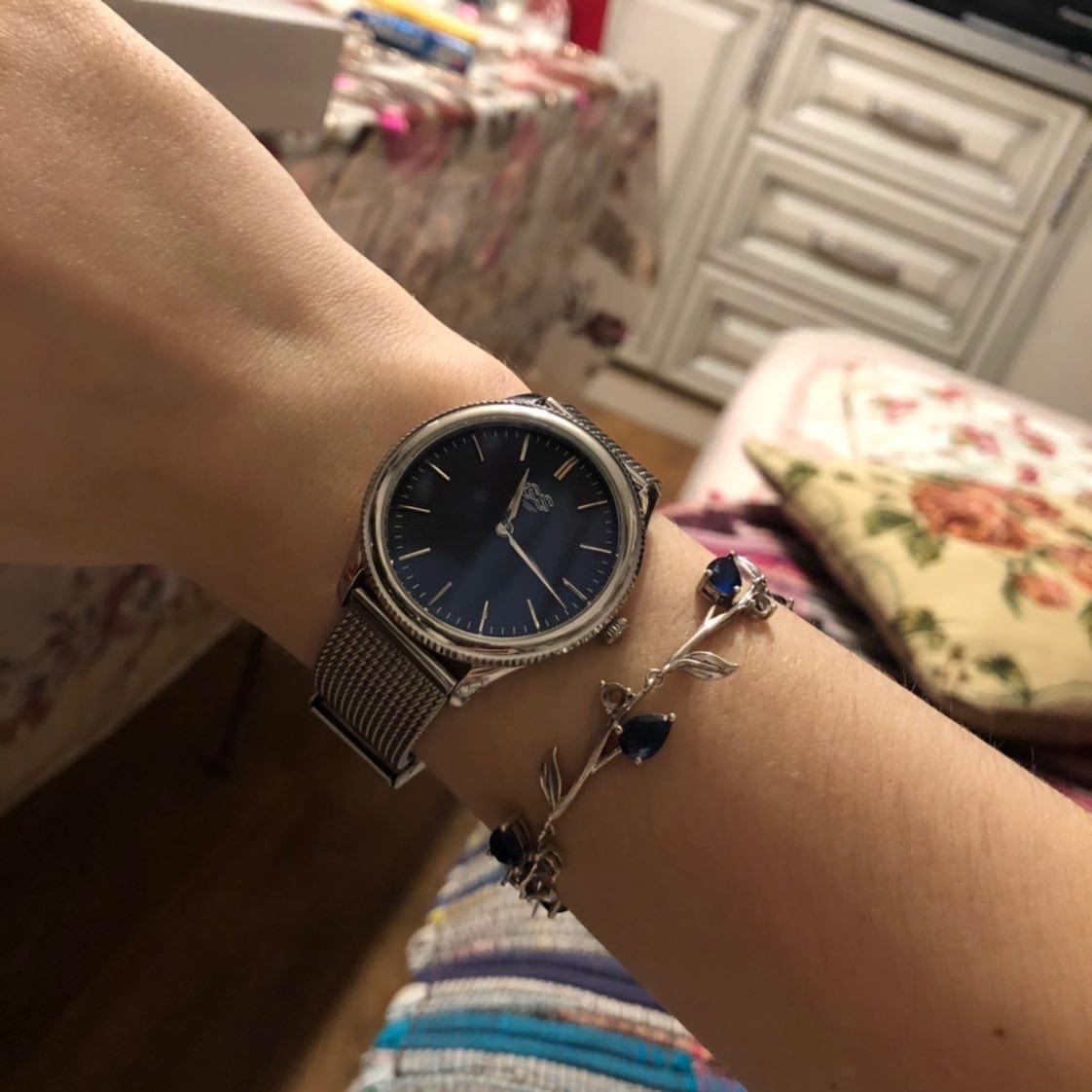 Красивые и практичные часы