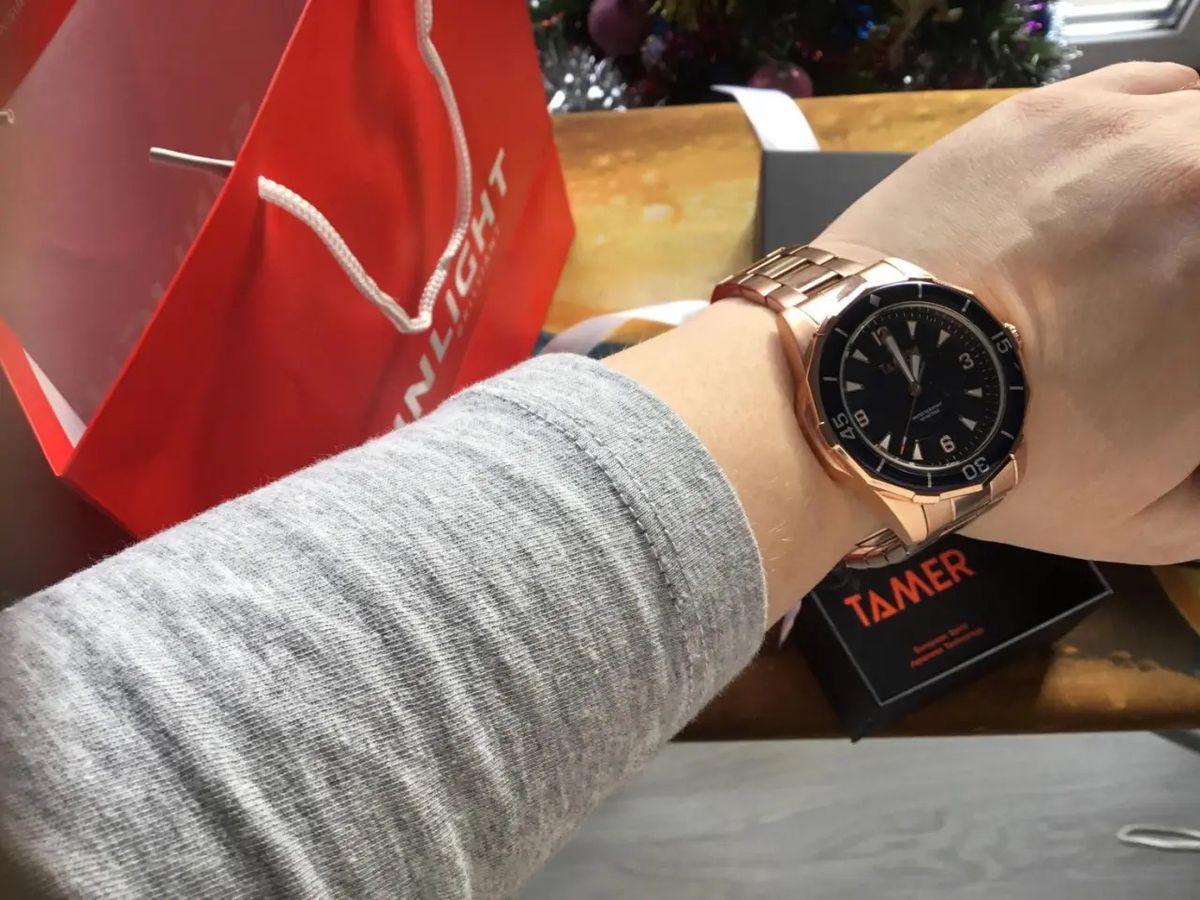 Часы суперские