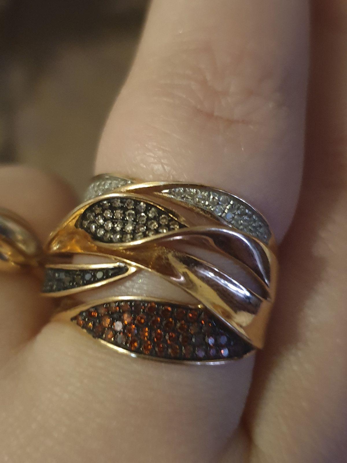 Бомбическое кольцо!