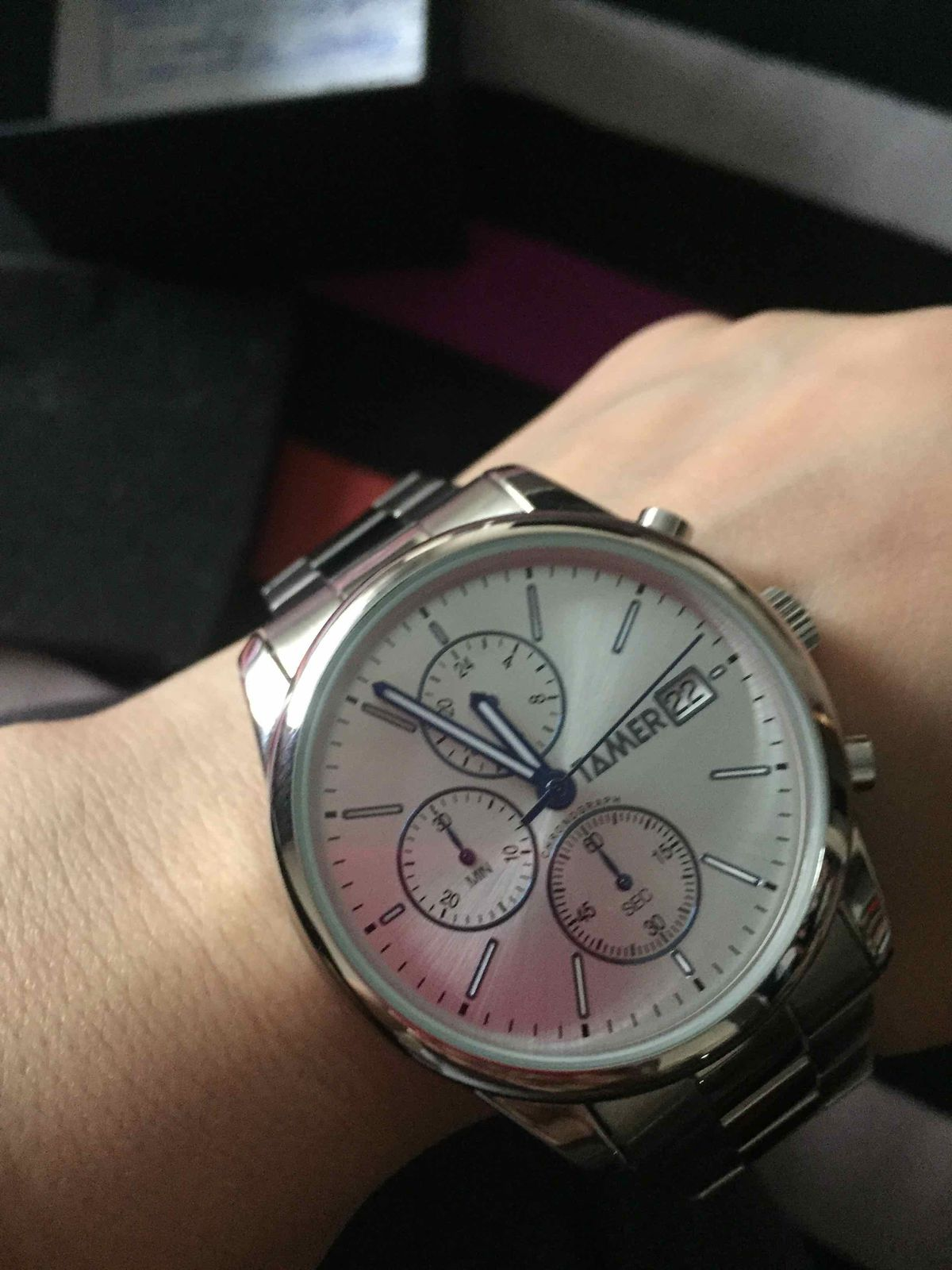 Часы Санлайт!!!