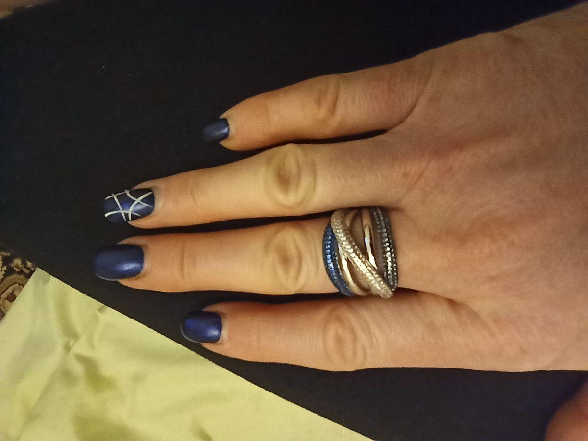 Примечательное кольцо
