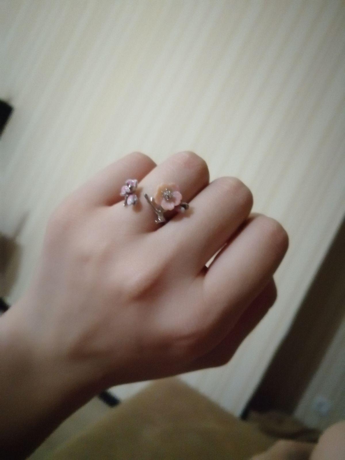 Отличное кольцо за свою цену
