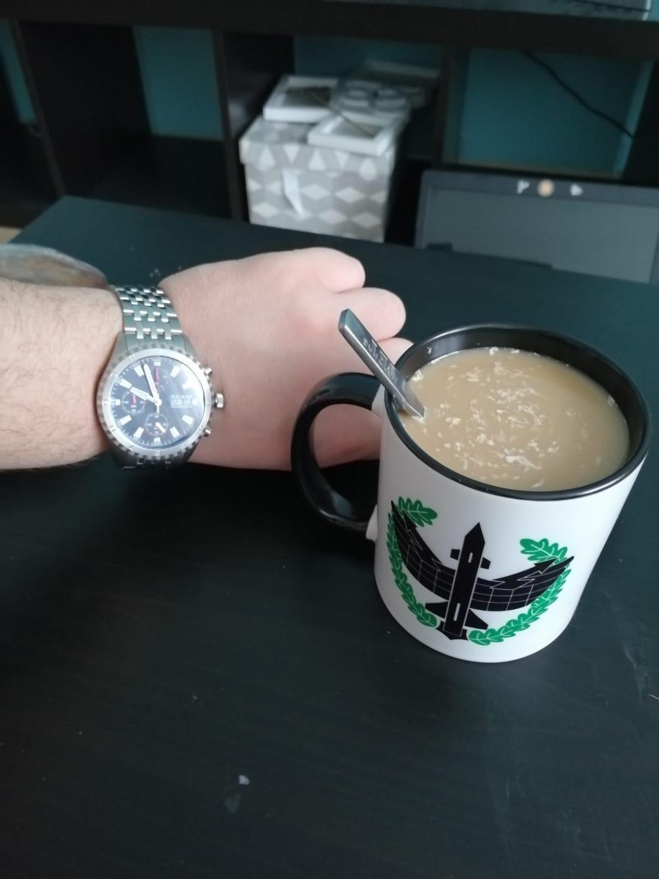 Купила подарок своему парню на 23 февраля))))он в восторге))))))))))))