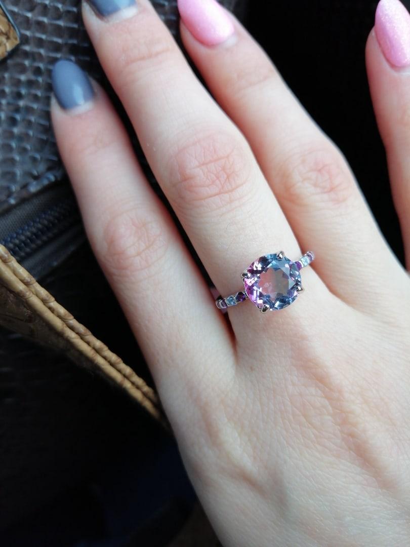 Соколов серебряное кольцо
