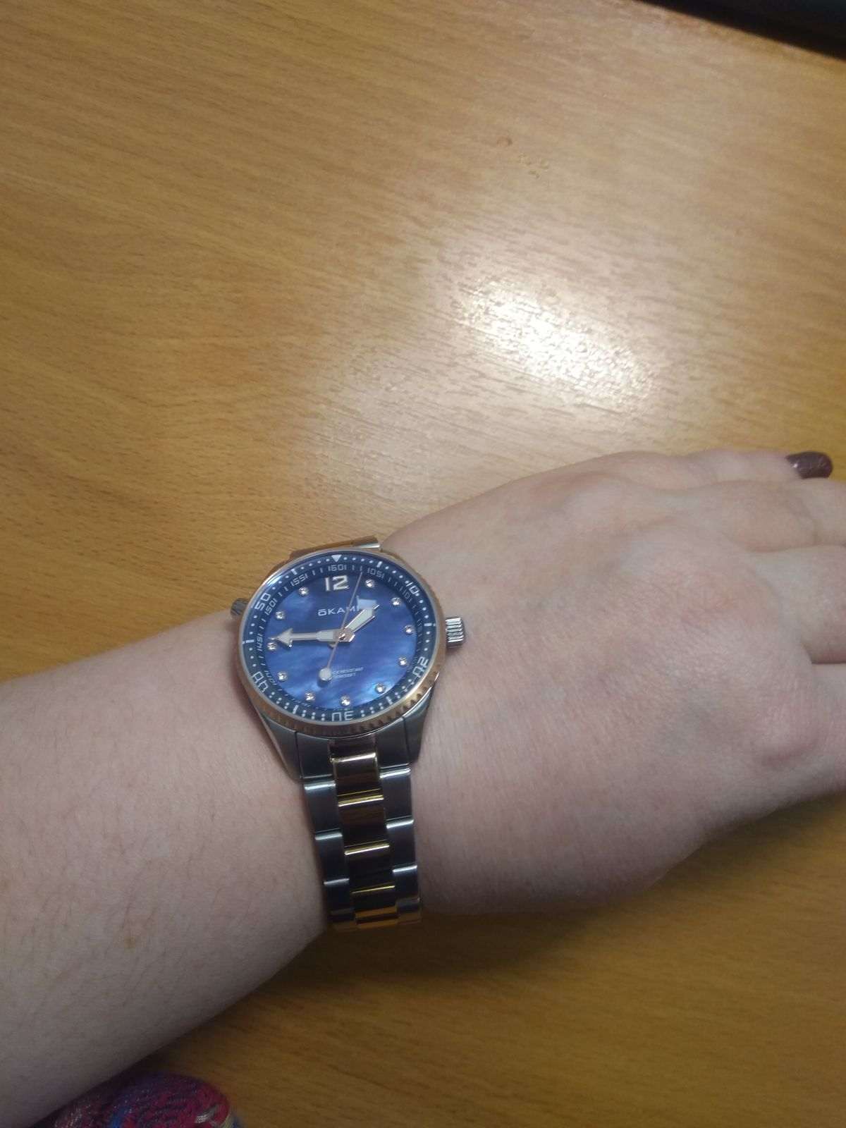 Лучшие часы за всё время.