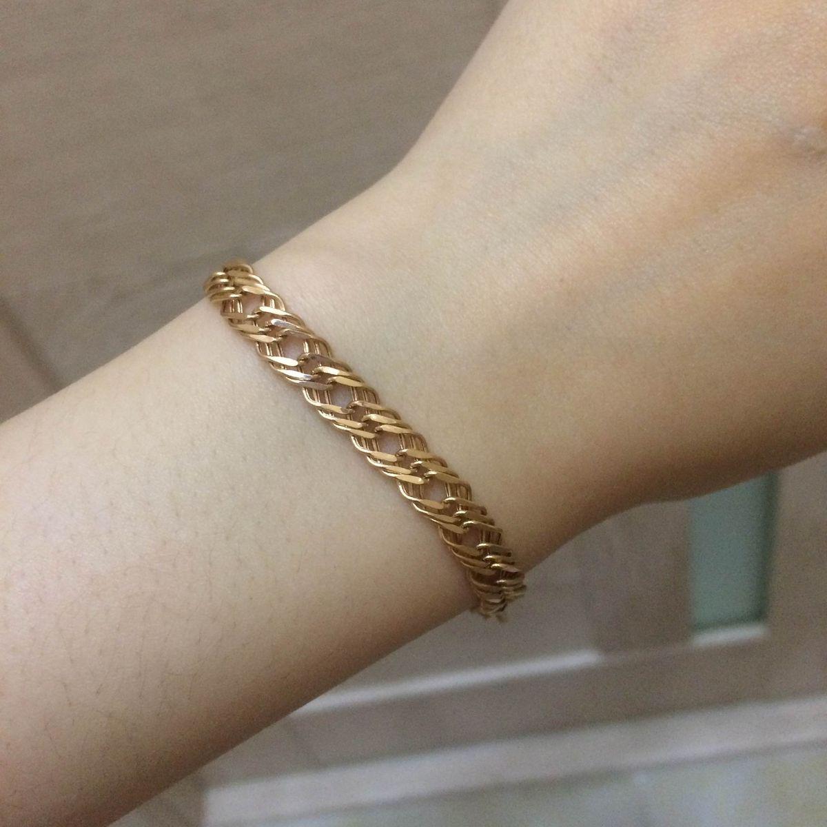 Красивый и удобный браслет