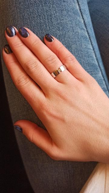 Кольца безумно красивые