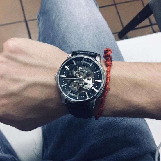 Часы Тамер, артикул 98552