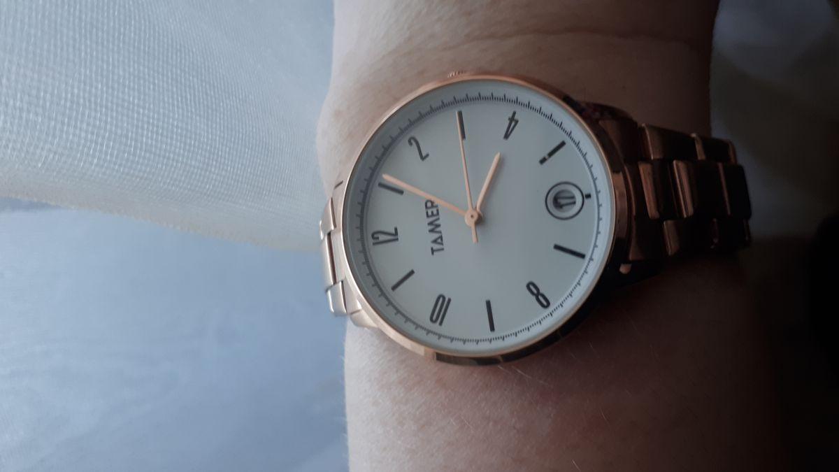 """Часы """"TAMER"""""""