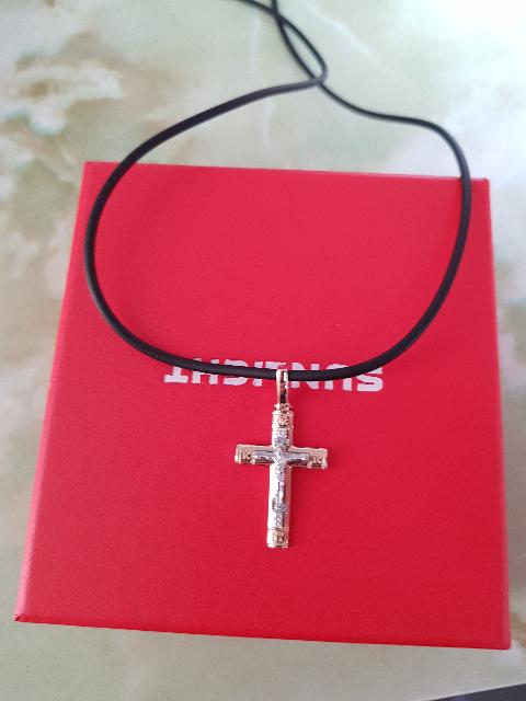 Крестик отличный