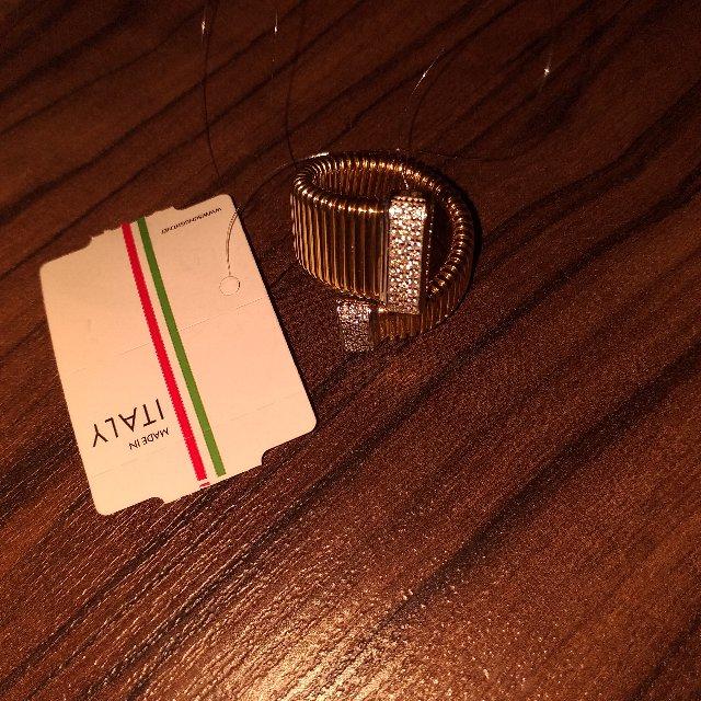 Кольцо серебро Иалия
