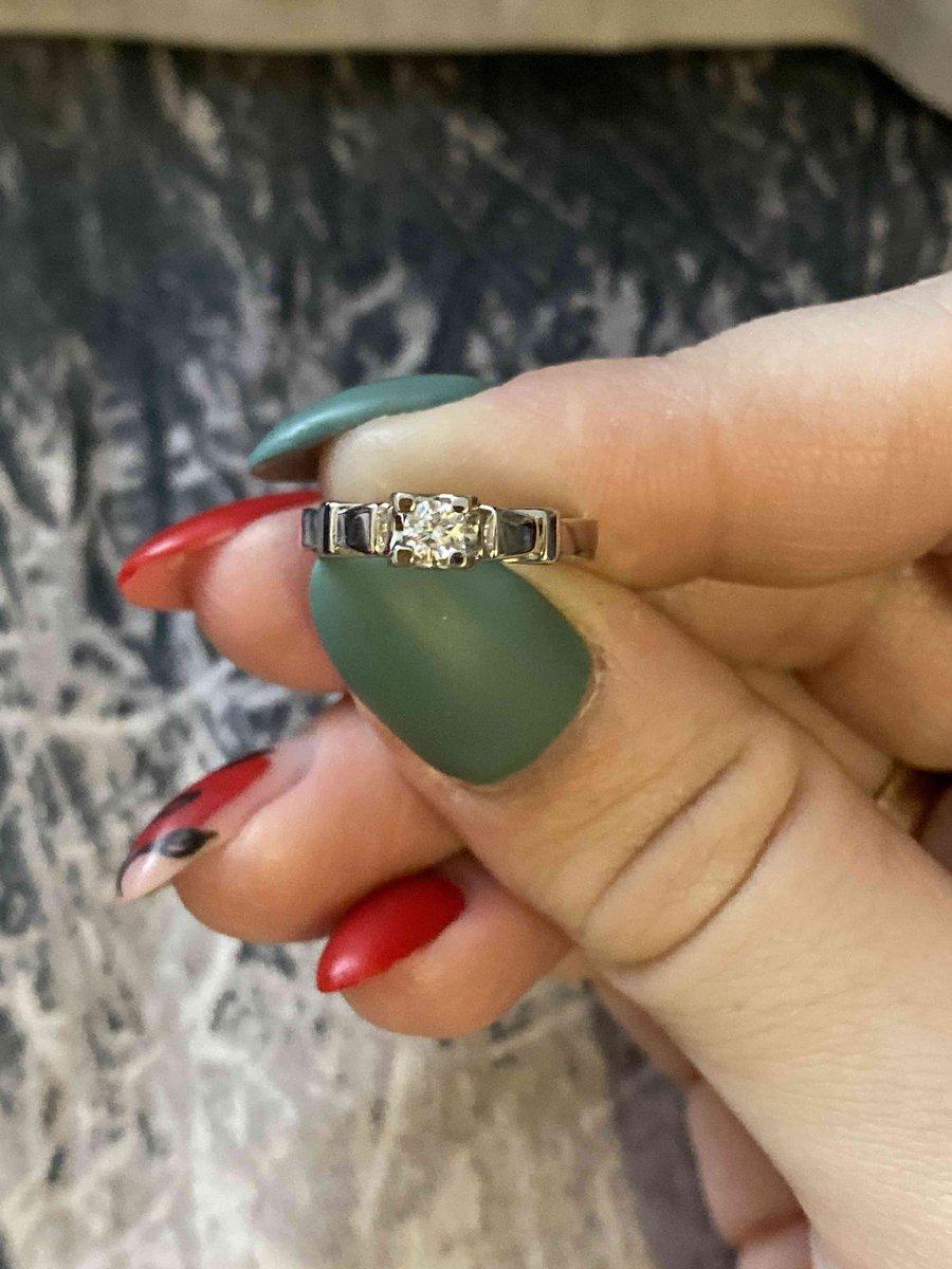 Отлиное кольцо