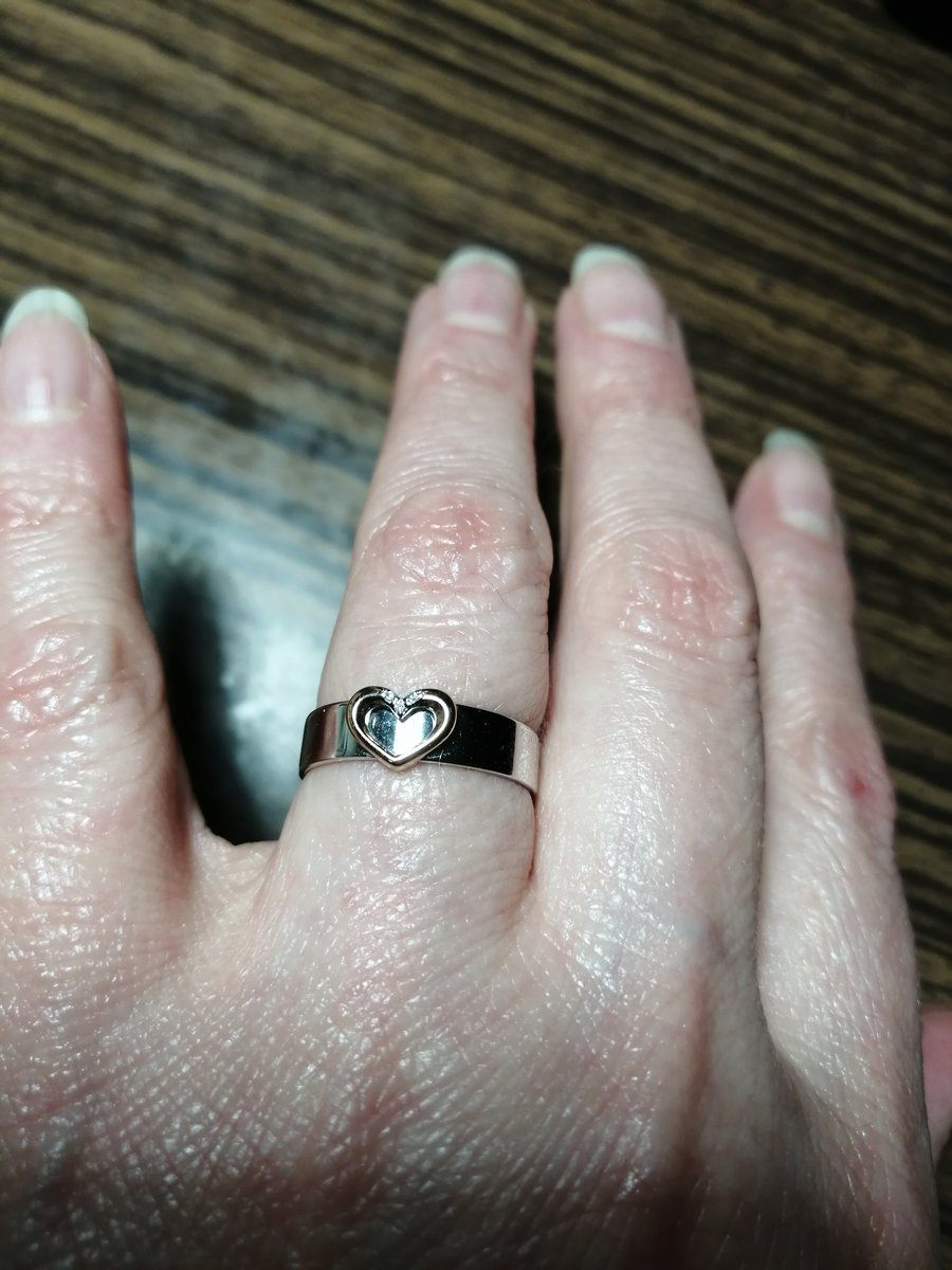 Серебро и бриллианты