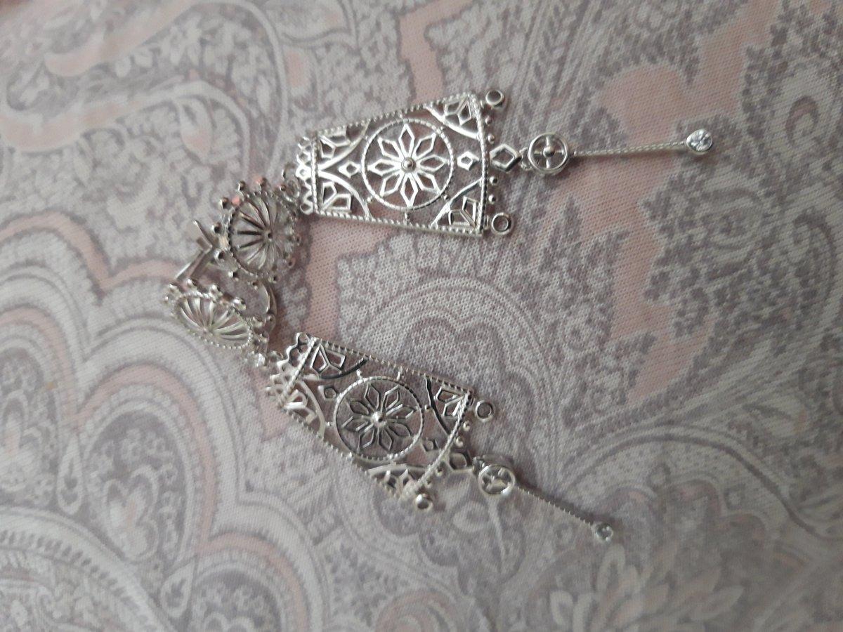 Серебряные кружева