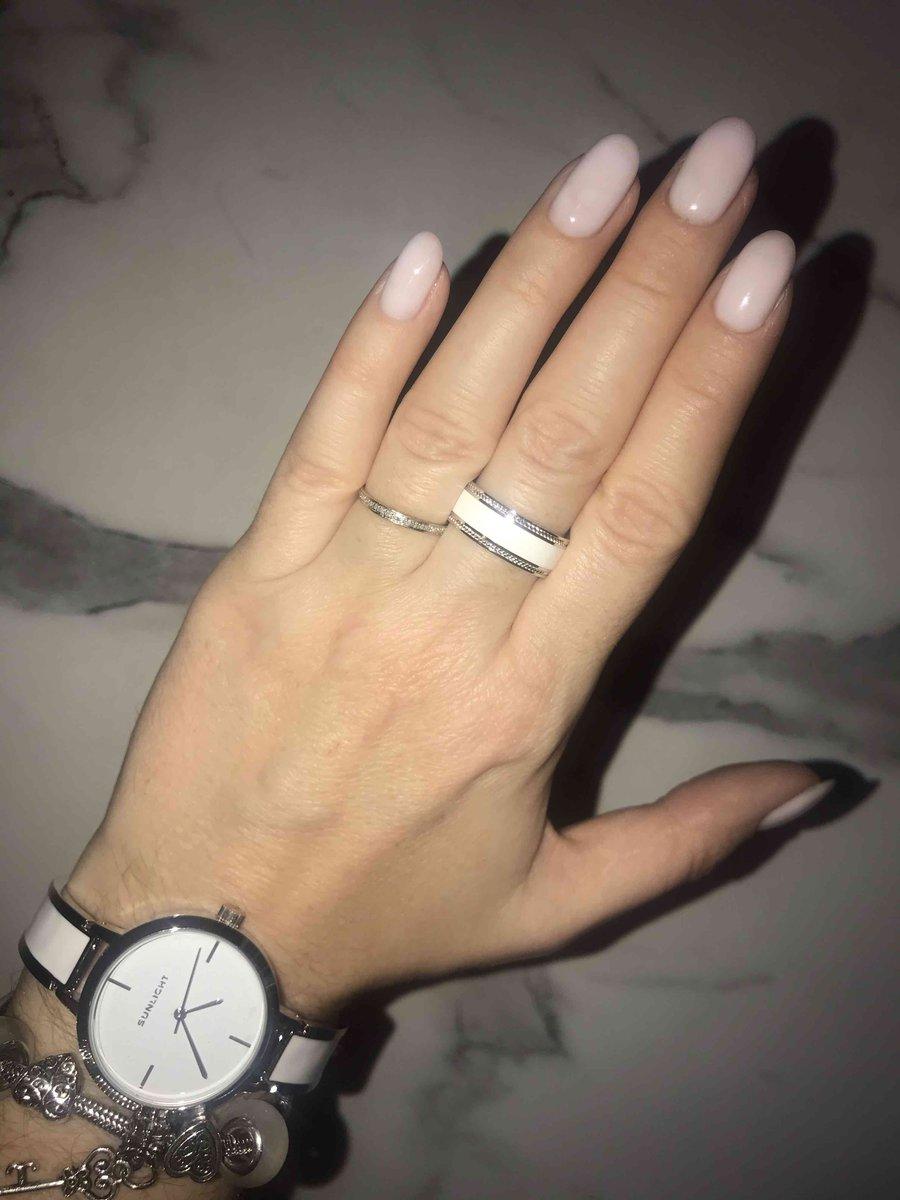 Стильное кольцо с покрытием !