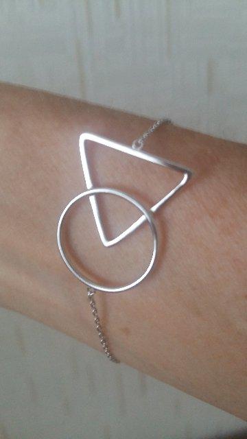 Ручной браслет