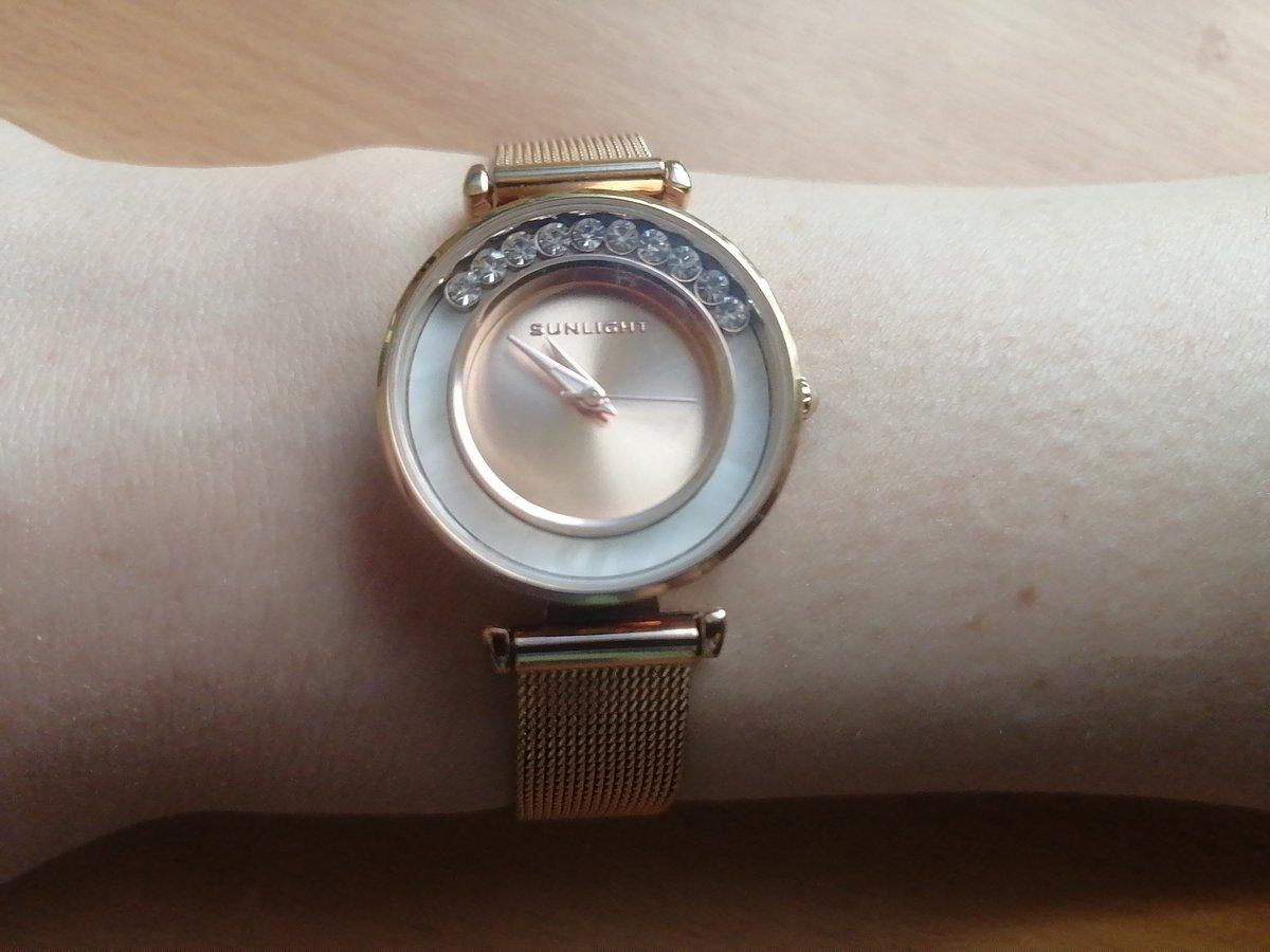 Раскошные часы