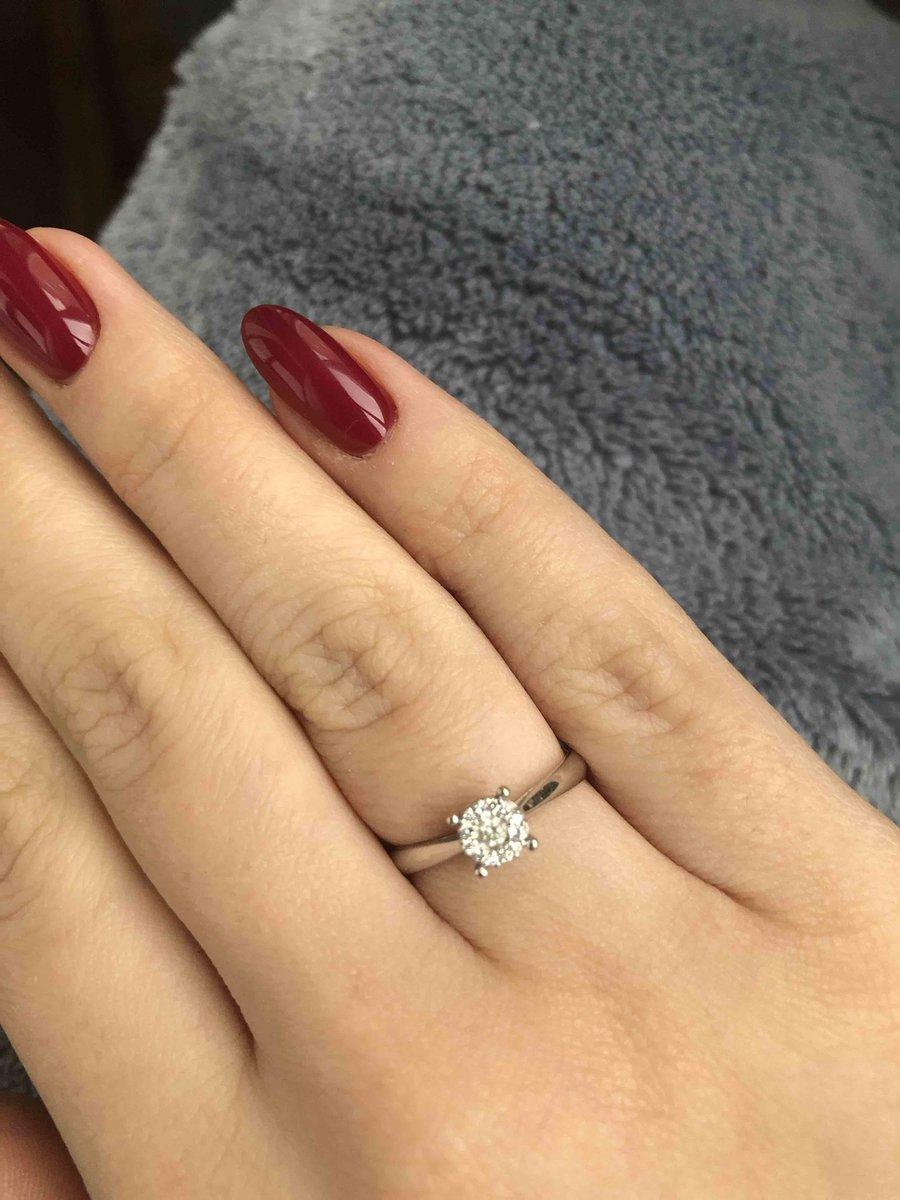 Кольцо для невесты