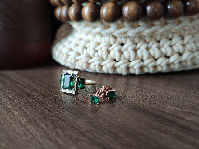 Маленькая зелёная нежность