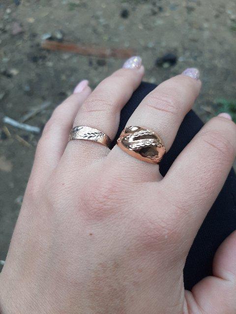 Отличное кольцо, мне понравилось