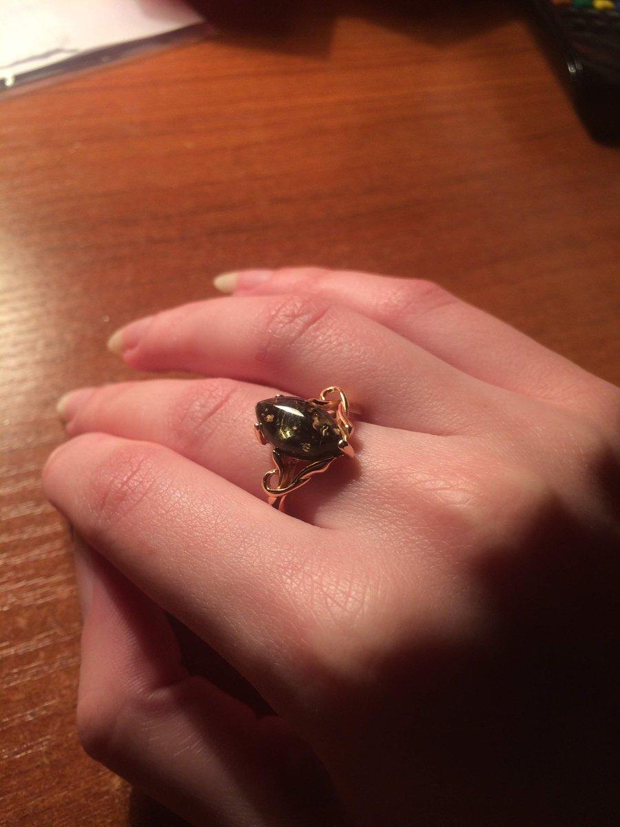 Красивейшее кольцо
