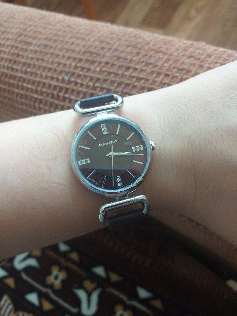Часы просто супер стильные