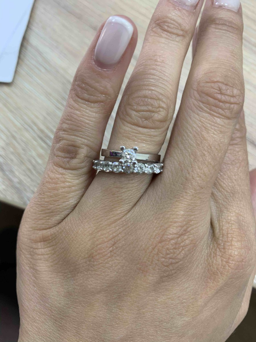 Прекрасное кольцо за эти деньги!
