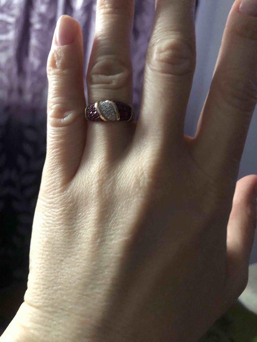 Отличное кольцо!!!