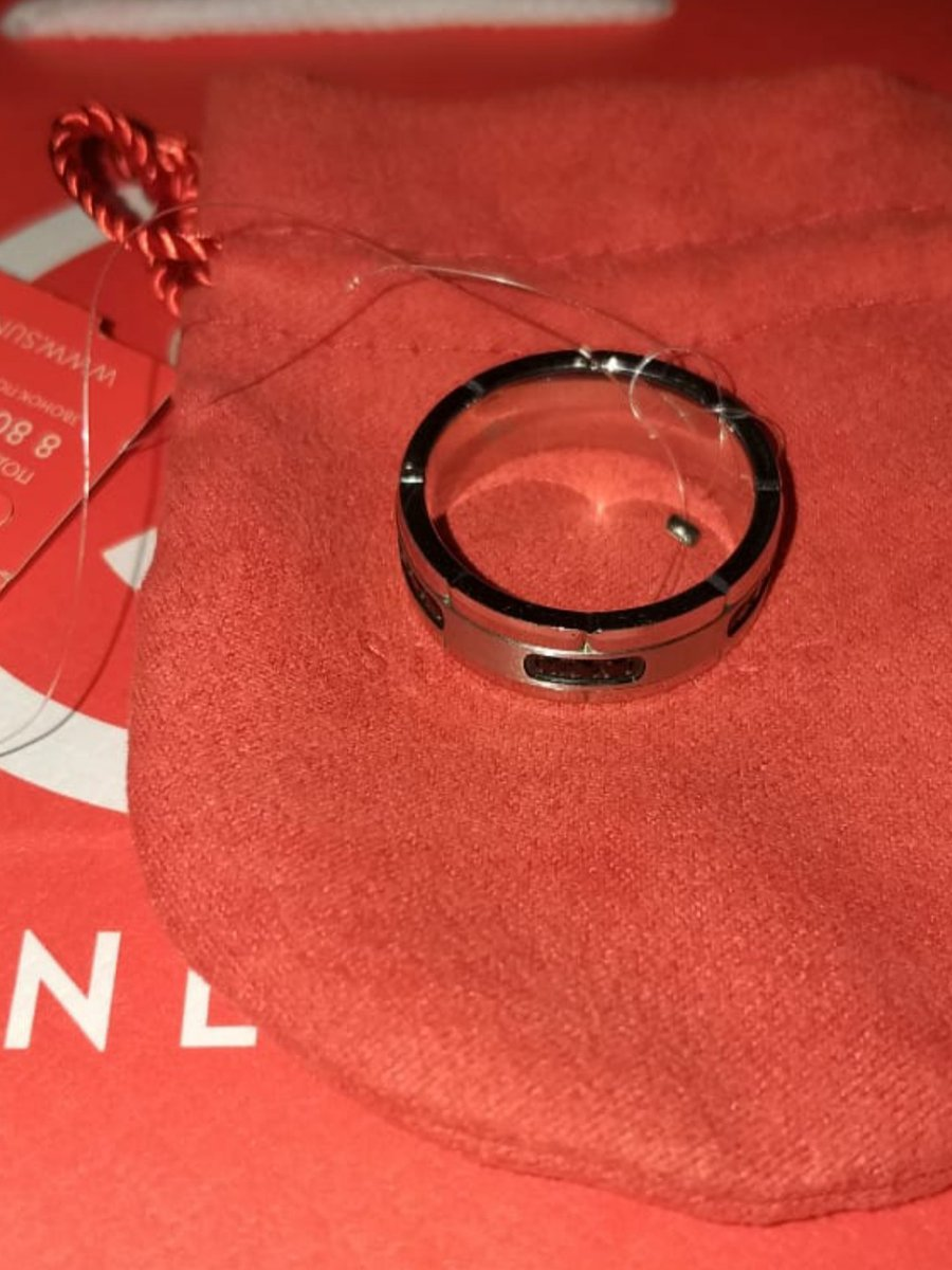 Классное кольцо)