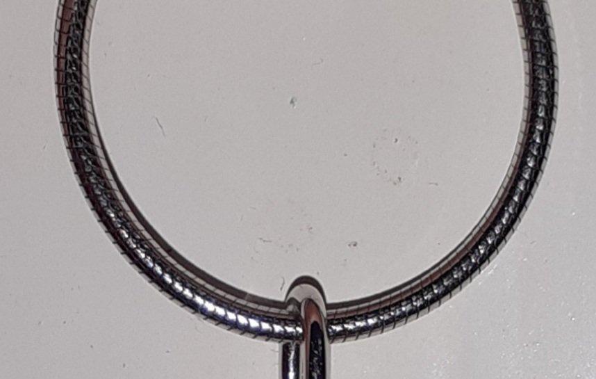 Цепочка жгутик