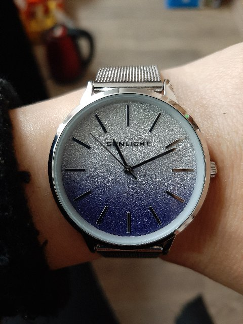 Очень хорошие часы за такую цену