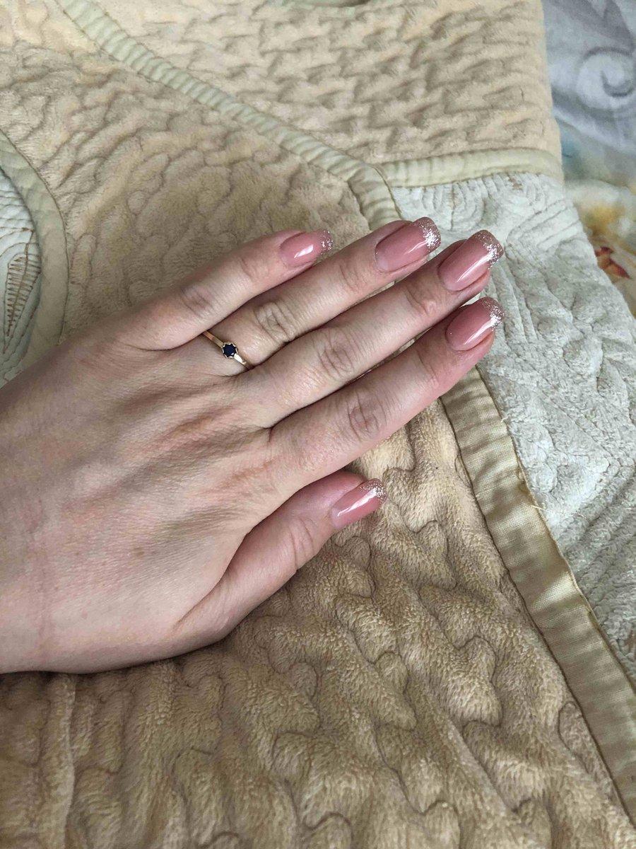 Хорошее стильное кольцо