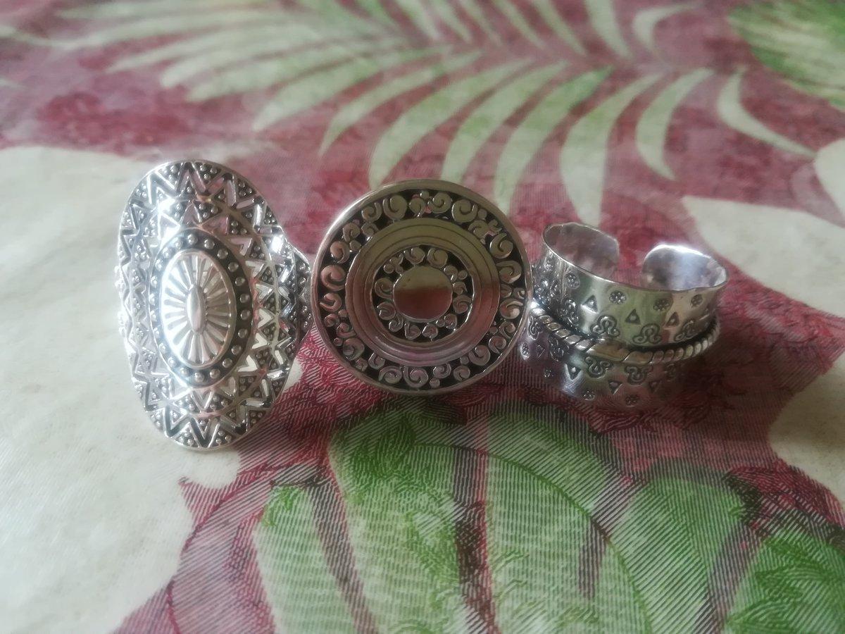Не обычное кольцо