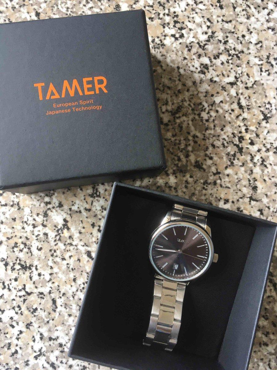 Классные часы из стали