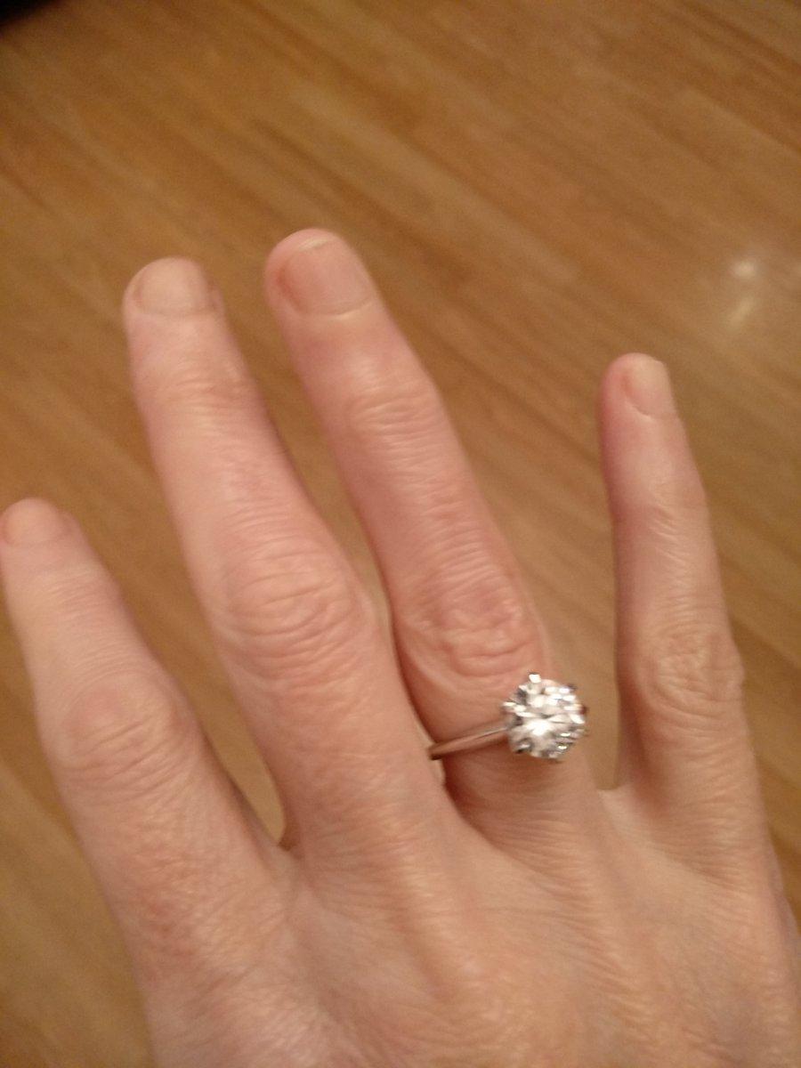 Чудо кольцо!
