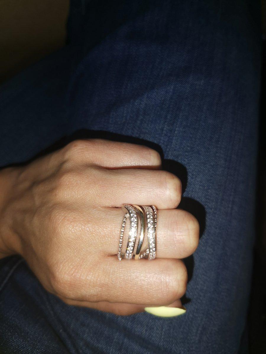 Классное массивное кольцо