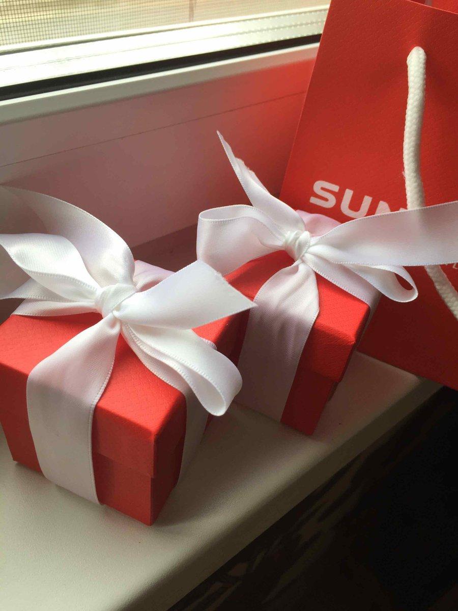Подарок для сестры