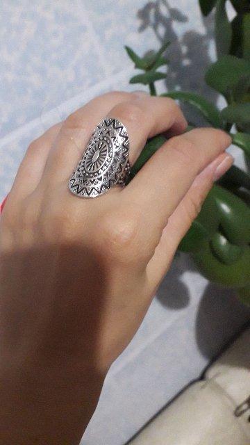 Колечко серебро 925