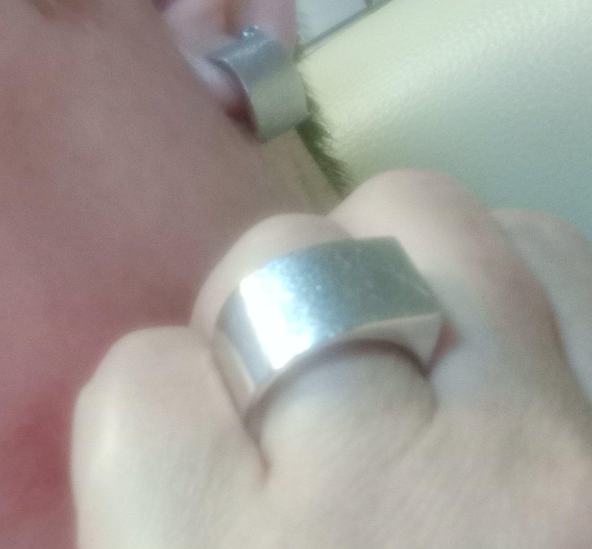 Ооочень интересное кольцо