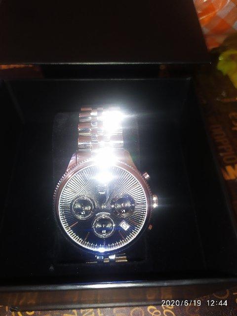 Часы с доставкой