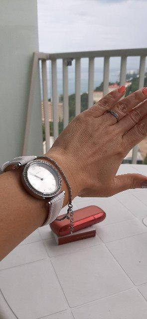 Часики прекрасны !