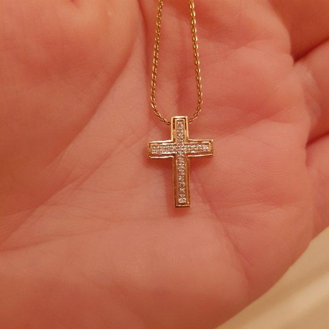 Идеальный крестик