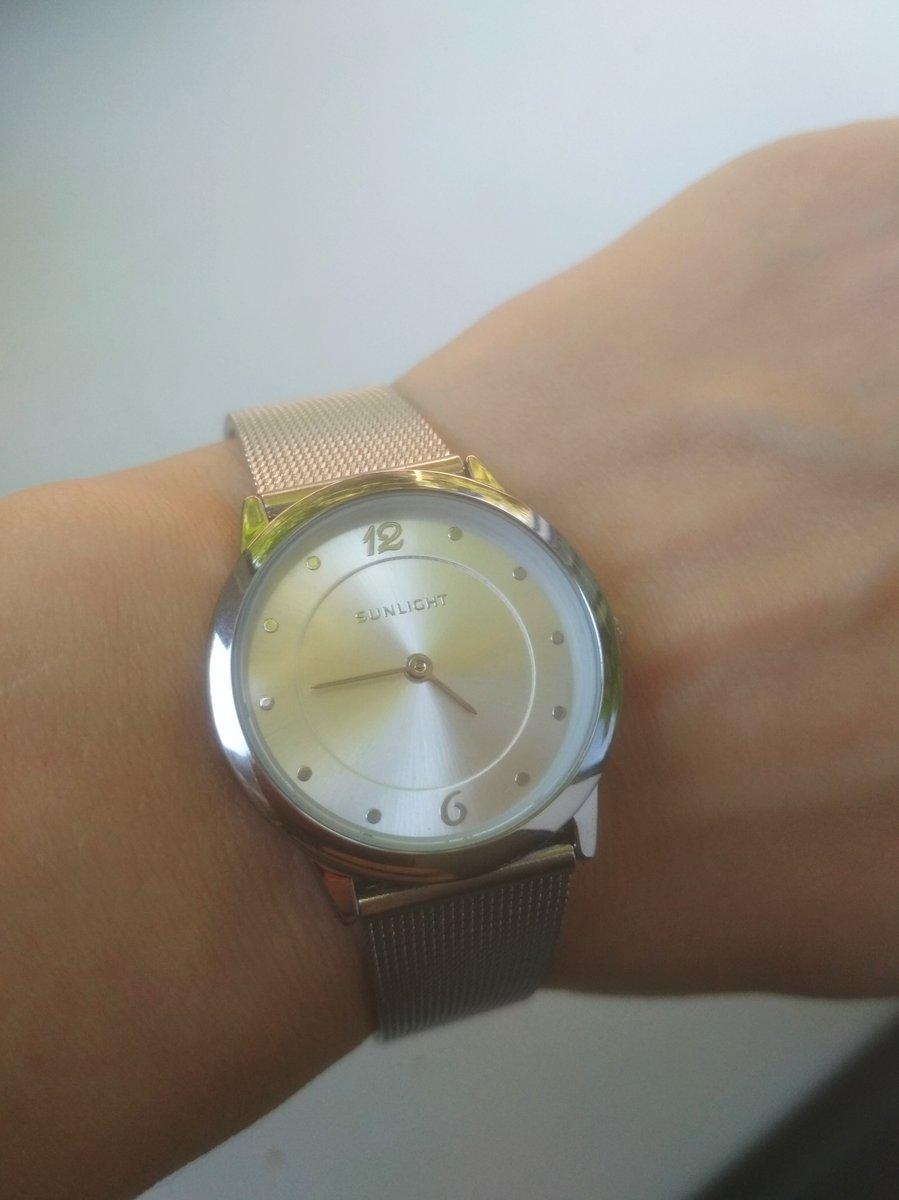 Часы в подарок 🎁