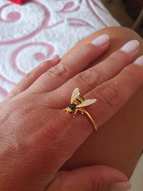Летняя пчёлка