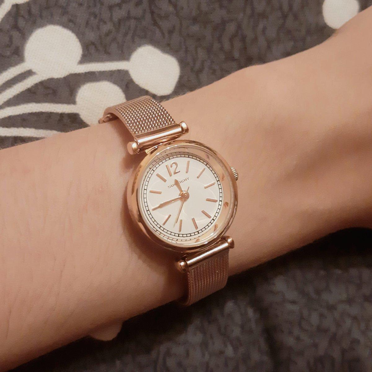Милые повседневные часы