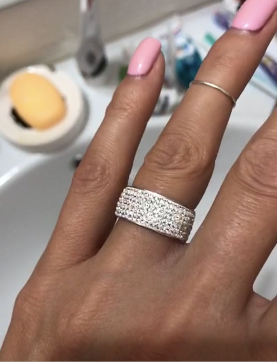 Колечко-кольцо!