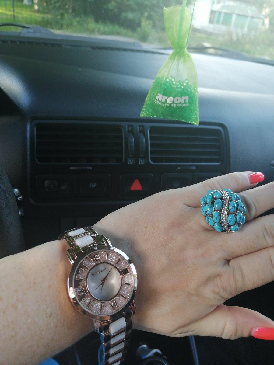 Часы - моя страсть.
