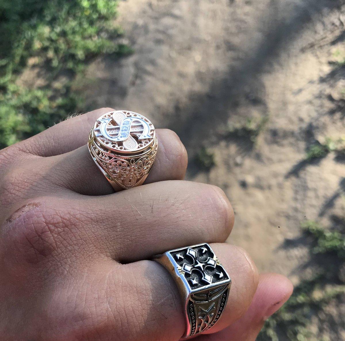 Мужской перстень  , недорого .