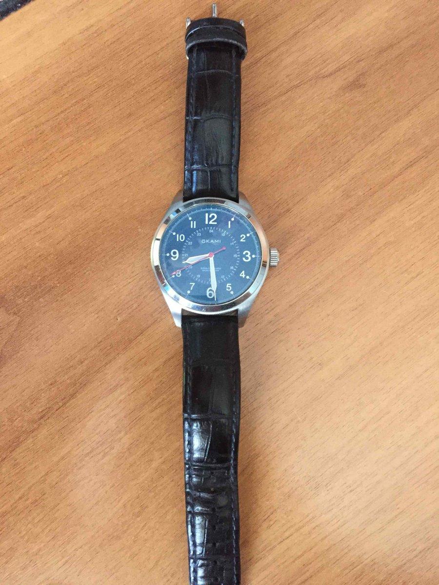 Недорогие,но хорошие часы